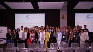 Participants of the Immunization Workshop Lviv Ukraine 14 June 2018